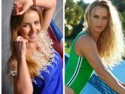 """Cập nhật WTA Finals ngày 2: Mỹ nhân Muguruza e ngại """"chị già"""" Venus"""