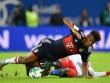 Hamburg - Bayern Munich: Tấn công dữ dội, chỉ 1 bàn thắng