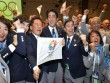 """Tin thể thao HOT 22/10: Giành quyền đăng cai Olympic 2020, Nhật Bản """"dính phốt"""""""