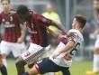 AC Milan - Genoa: Thẻ đỏ tai hại, kết cục cay đắng