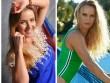 """Trực tiếp WTA Finals ngày 2: Hoa khôi đại chiến, Halep chờ """"đòi nợ"""""""