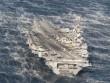 21 hình ảnh ấn tượng nhất về tàu sân bay Mỹ