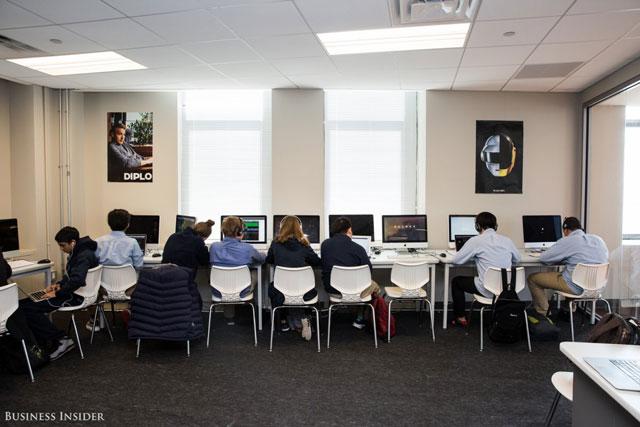 Bên trong ngôi trường xa xỉ với mức học phí gần 1,8 tỷ đồng/năm - 6