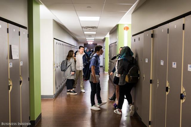 Bên trong ngôi trường xa xỉ với mức học phí gần 1,8 tỷ đồng/năm - 10