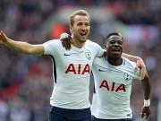 """Kane hủy diệt Liverpool: """"Ngon"""" hơn Lukaku, báo thân Real sợ hãi"""