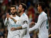 Video, kết quả bóng đá Real Madrid - Eibar: Phủ đầu chớp nhoáng, 3 đòn đo ván