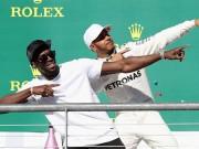 Đua xe F1, United States GP 2017: Hamilton cách ngôi vương 1 tuần