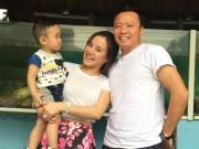 Vy Oanh đáp trả khi bị tố là kẻ thứ ba, chồng không phải đại gia