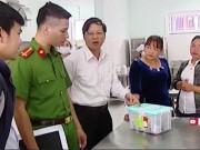 Giáo dục - du học - Hà Nội: Rau trong bếp ăn trường mầm non dương tính với thuốc bảo vệ thực vật