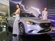 Thị trường - Tiêu dùng - Liên tục giảm, giá ô tô tại VN vẫn cao hơn Thái Lan