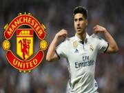 """Chuyển nhượng MU: """"Người thừa kế Ronaldo"""" tính rời Real, tới MU"""