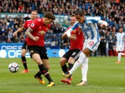 Chuyển nhượng MU: Mourinho giải cứu siêu trung vệ, thay thảm họa Lindelof