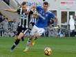 Udinese - Juventus: Thẻ đỏ siêu sao & set tennis hủy diệt