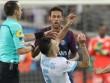 Marseille - PSG: Thẻ đỏ Neymar & vỡ òa phút 90+3
