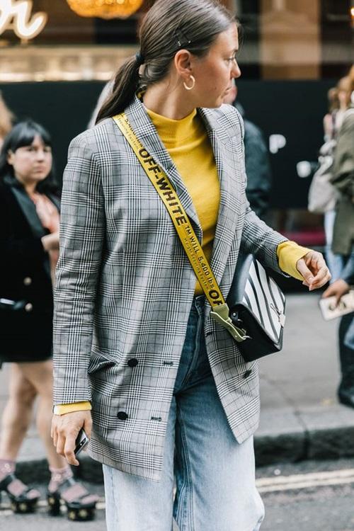 1001 cách chinh phục chiếc áo khoác mốt nhất mùa lạnh 2017 - 9