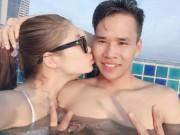 """Phim - """"Một nửa"""" của 6 cầu thủ Hà Nội FC không chỉ đẹp mà còn biết chiều chuộng hết nấc"""