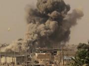 Chính sách mới của Mỹ tại Syria khiến Nga  sửng sốt