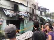 Tin tức trong ngày - Vụ hỏa hoạn khiến 2 bà cháu tử vong: Tiếng gào thét gọi mẹ trong đêm