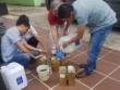 """""""Sốc"""" với kết quả kiểm nghiệm xăng A92 tại Nghệ An"""