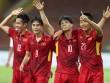 """Bốc thăm U23 châu Á: Việt Nam gặp """"hàng khủng"""" Hàn Quốc, Australia"""
