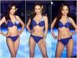Tìm ra 3 cô gái mặc bikini đẹp nhất Hoa hậu Đại Dương 2017