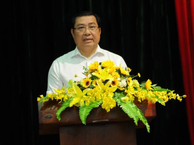 Ông Huỳnh Đức Thơ nói về biệt thự ở Sơn Trà