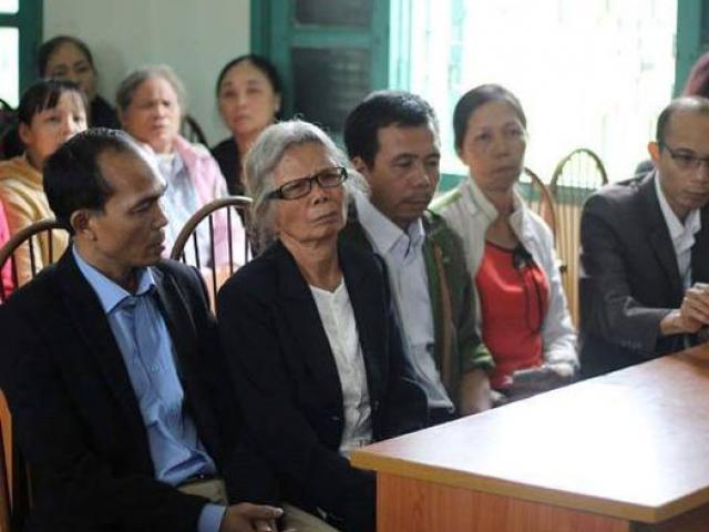Kỳ án dưới chân đèo Pha Đin: Đòi bồi thường oan 18 tỉ - 2