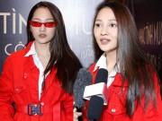 Ca nhạc - MTV - Phản ứng của Bảo Anh khi nhắc đến tình cũ Hồ Quang Hiếu