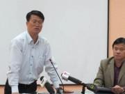 Vụ VN Pharma: Bộ Y tế nêu lý do Thứ Trưởng Trương Quốc Cường không đến tòa