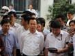 Quy trình xử lý ông Nguyễn Xuân Anh vẫn còn tiếp tục