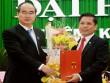 Infographic: Chân dung tân Bộ trưởng GTVT Nguyễn Văn Thể