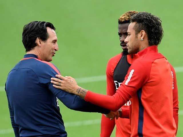 """PSG lo mất C1 & """"hoàng đế"""" Neymar: """"Chữa bệnh"""" bằng Coutinho - 3"""