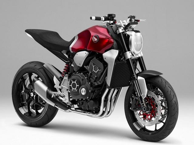 Lộ ảnh Suzuki Intruder mới, đẹp miễn chê - 3