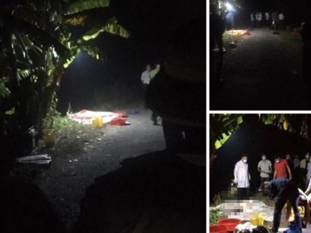 Công an nói gì về tin cô gái bị hiếp, giết gần cầu nối Hà Nam-Thái Bình?