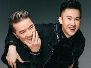 Sự thật việc Dương Triệu Vũ ngăn cản Mr. Đàm yêu nữ ca sĩ nổi tiếng