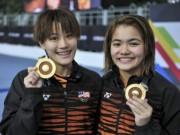"""Việt Nam bị vạ lây vì doping ở SEA Games: Bàng hoàng  """" ao làng """""""