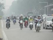 Tin tức trong ngày - Sương mù dày đặc ở Hà Nội mấy ngày qua có gì bất thường?