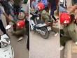 Dân đánh dã man người phụ nữ nghi đánh thuốc mê, bắt cóc nữ sinh