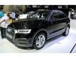 Audi Q3 Exclusive được giới thiệu ở Việt Nam