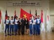 Honda Việt Nam thắng Cuộc thi Hướng dẫn viên Lái xe an toàn Quốc tế 2017 tại Nhật Bản