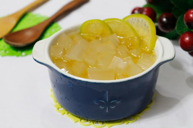 """Cách làm thạch rau câu rong biển ngọt mát, ăn một lần là """"mê như điếu đổ"""" - 1"""