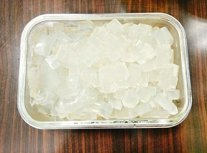 """Cách làm thạch rau câu rong biển ngọt mát, ăn một lần là """"mê như điếu đổ"""" - 7"""