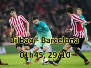 Bilbao – Barcelona: Chờ Messi tặng quà mừng độc lập