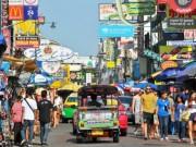 30 thành phố thu hút đông du khách nhất năm 2017
