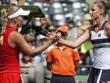 WTA Finals ngày 7: Mỹ nhân đại chiến, Wozniacki vào chung kết