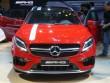 Mercedes-AMG GLA45 giá 2,4 tỷ đồng ở Việt Nam