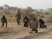4 lính Mỹ tử trận vì IS phục kích: Đang mặc áo phông