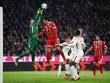 """Bayern Munchen - Leipzig: Thẻ đỏ cay đắng, """"song sát"""" tỏa sáng"""