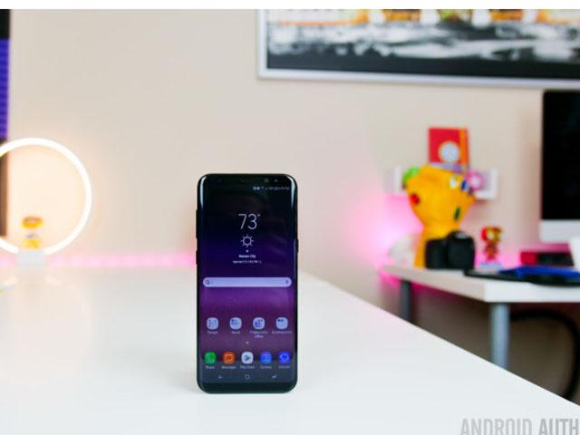 Samsung Galaxy S9 Plus bất ngờ xuất hiện trên Geekbench - 3