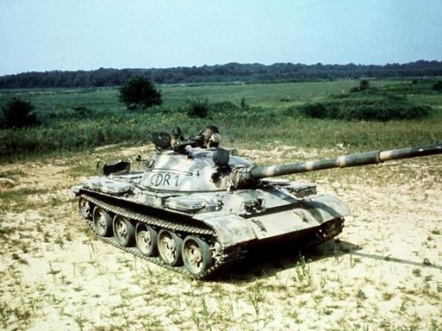 Lần cuối cùng Liên Xô đụng độ quân Trung Quốc ở biên giới - 4